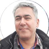 دکتر رضا نوری شادمهانی