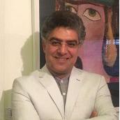 دکتر کامران محمدخانی