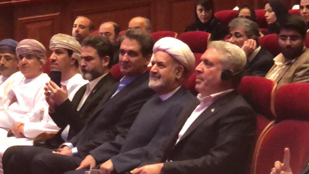 نشست های تجاری فعالان بخشهای خصوصی گردشگری ایران و عمان