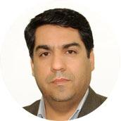 دکتر مرتضی احمدی