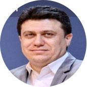 دکتر بهزادی پور