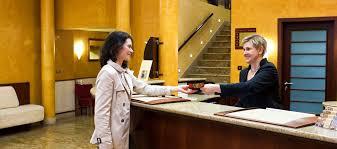 حقوق مسافران هتل ها